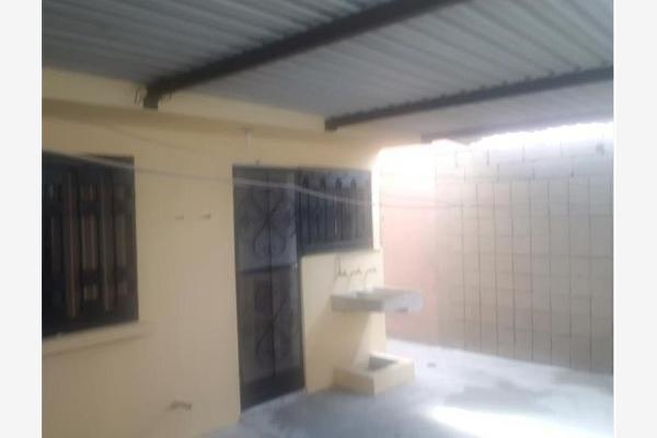 Foto de casa en venta en cruz de lorena 505, hacienda los pinos, apodaca, nuevo león, 12277634 No. 14