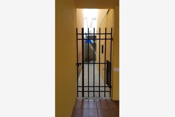 Foto de casa en venta en cruz de lorena 505, hacienda los pinos, apodaca, nuevo león, 12277634 No. 15