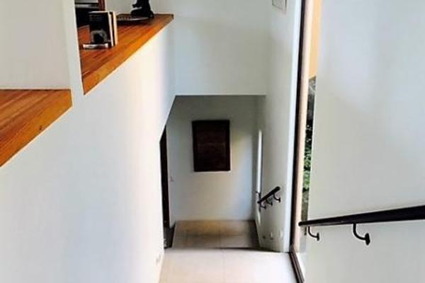 Foto de casa en venta en cruz de misión , valle de bravo, valle de bravo, méxico, 4009965 No. 04