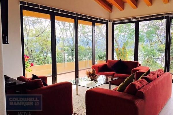 Foto de casa en venta en cruz de misión , valle de bravo, valle de bravo, méxico, 4009965 No. 05