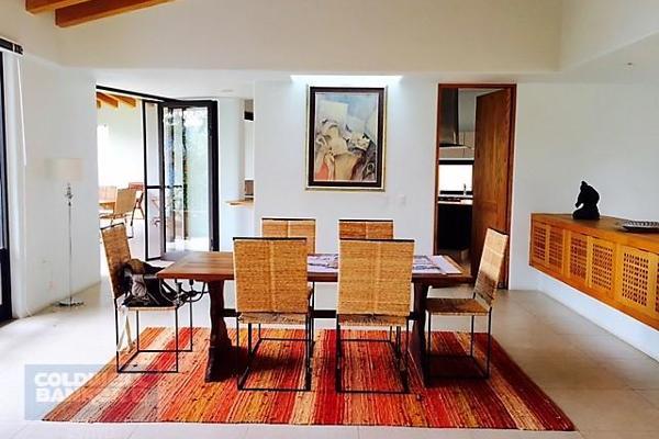 Foto de casa en venta en cruz de misión , valle de bravo, valle de bravo, méxico, 4009965 No. 06