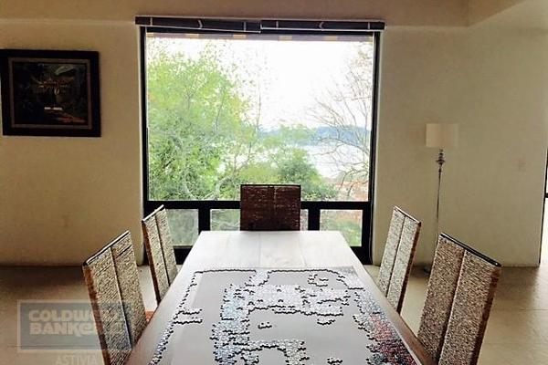 Foto de casa en venta en cruz de misión , valle de bravo, valle de bravo, méxico, 4009965 No. 07