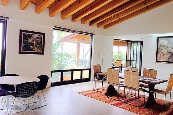 Foto de casa en venta en cruz de misión , valle de bravo, valle de bravo, méxico, 4009965 No. 08
