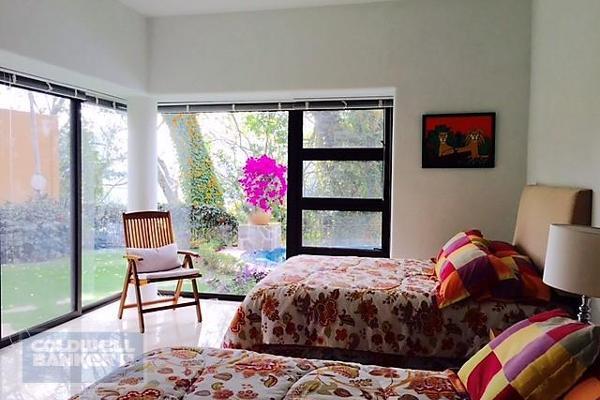 Foto de casa en venta en cruz de misión , valle de bravo, valle de bravo, méxico, 4009965 No. 12