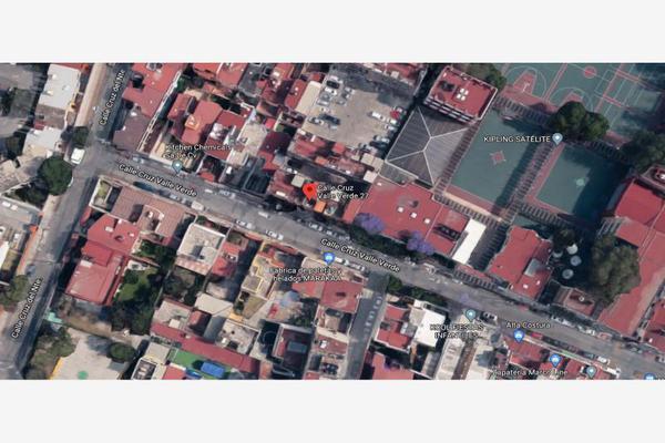 Foto de departamento en venta en cruz valle verde 27, santa cruz del monte, naucalpan de juárez, méxico, 15245864 No. 06