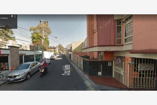 Foto de departamento en venta en cruz verde 10, pueblo de los reyes, coyoacán, df / cdmx, 6133396 No. 04