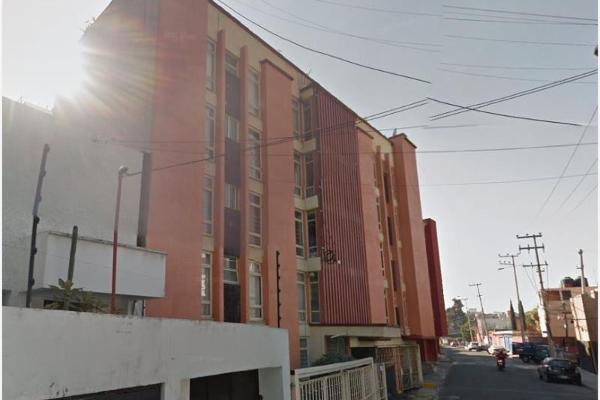 Foto de departamento en venta en cruz verde 10, pueblo de los reyes, coyoacán, df / cdmx, 6157292 No. 02