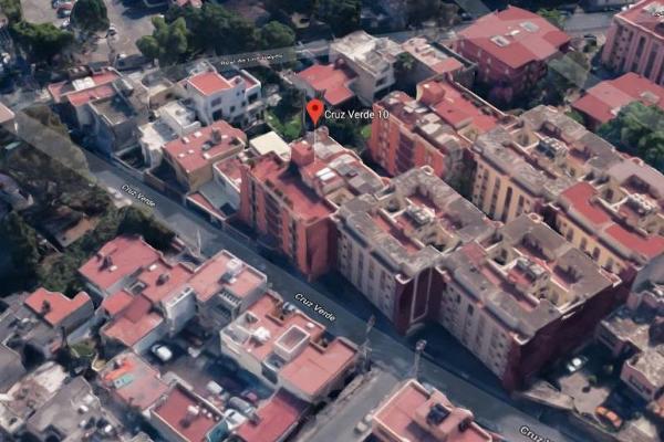 Foto de departamento en venta en cruz verde 10, pueblo de los reyes, coyoacán, df / cdmx, 6157292 No. 03
