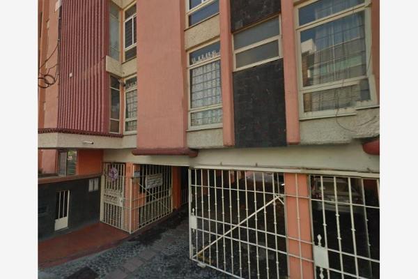 Foto de departamento en venta en cruz verde 10, pueblo de los reyes, coyoacán, df / cdmx, 6157292 No. 04