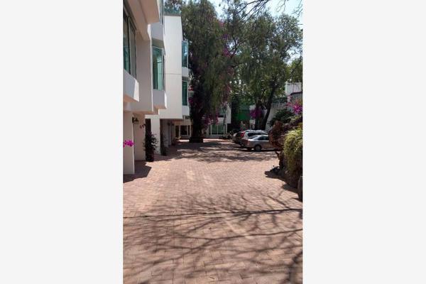 Foto de casa en venta en cruz verde 126, pueblo de los reyes, coyoacán, df / cdmx, 5895344 No. 04