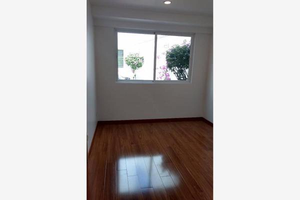 Foto de casa en venta en cruz verde 126, pueblo de los reyes, coyoacán, df / cdmx, 5895344 No. 06