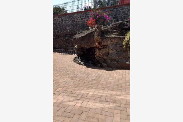 Foto de casa en venta en cruz verde 126, pueblo de los reyes, coyoacán, df / cdmx, 5895344 No. 09
