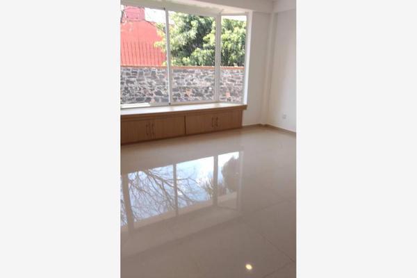 Foto de casa en venta en cruz verde 126, pueblo de los reyes, coyoacán, df / cdmx, 5895344 No. 13