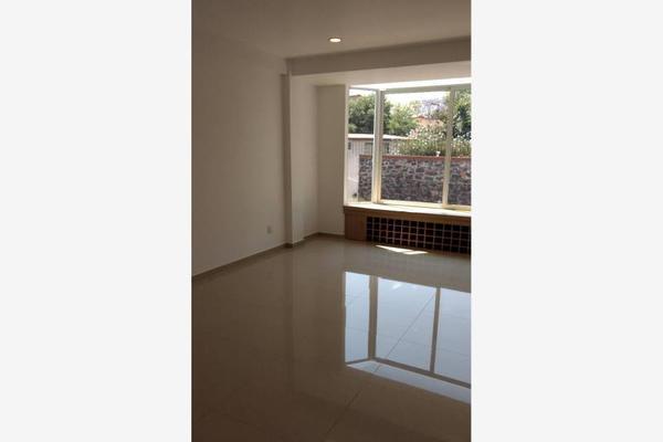 Foto de casa en venta en cruz verde 126, pueblo de los reyes, coyoacán, df / cdmx, 5895344 No. 15