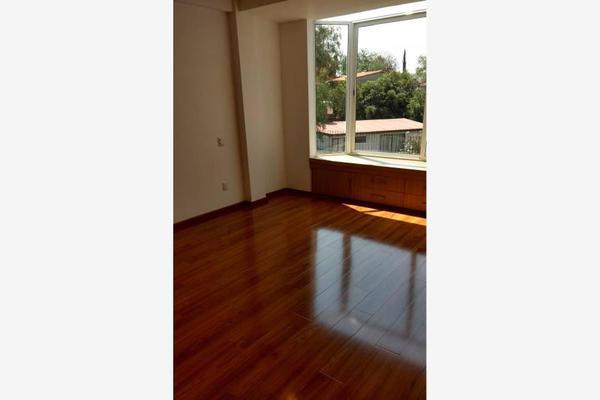 Foto de casa en venta en cruz verde 126, pueblo de los reyes, coyoacán, df / cdmx, 5895344 No. 16