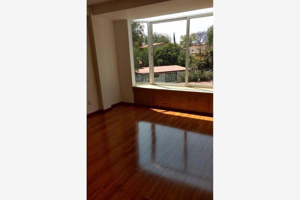 Foto de casa en venta en cruz verde 126, pueblo de los reyes, coyoacán, df / cdmx, 5895344 No. 19