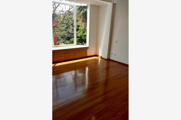 Foto de casa en venta en cruz verde 126, pueblo de los reyes, coyoacán, df / cdmx, 5895344 No. 23