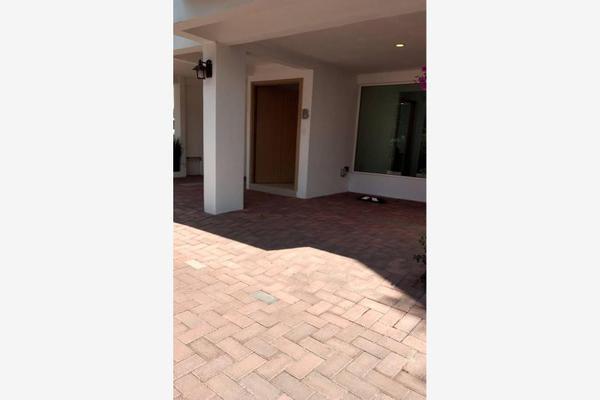 Foto de casa en venta en cruz verde 126, pueblo de los reyes, coyoacán, df / cdmx, 5895344 No. 25