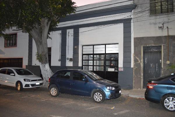 Foto de casa en renta en cruz verde , guadalajara centro, guadalajara, jalisco, 14038456 No. 01