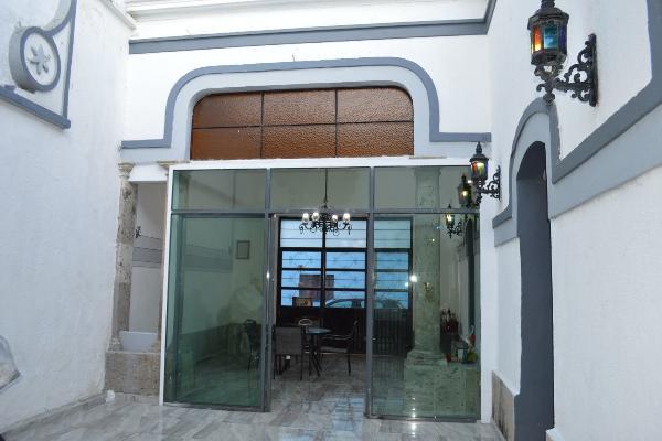 Foto de casa en renta en cruz verde , guadalajara centro, guadalajara, jalisco, 14038456 No. 02