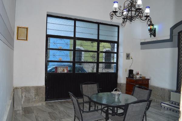 Foto de casa en renta en cruz verde , guadalajara centro, guadalajara, jalisco, 14038456 No. 03