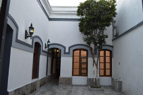 Foto de casa en renta en cruz verde , guadalajara centro, guadalajara, jalisco, 14038456 No. 04