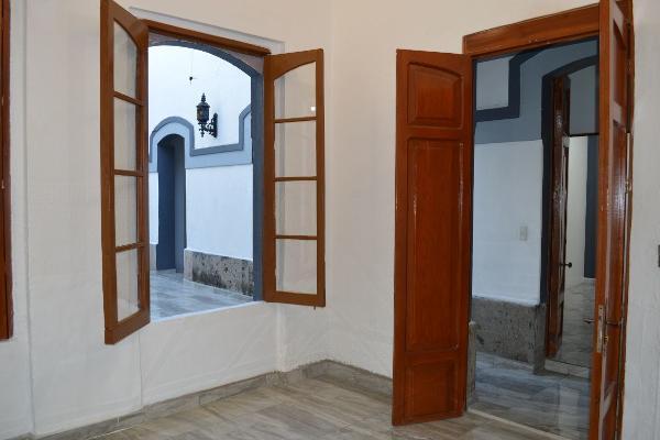 Foto de casa en renta en cruz verde , guadalajara centro, guadalajara, jalisco, 14038456 No. 06