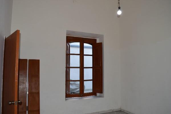 Foto de casa en renta en cruz verde , guadalajara centro, guadalajara, jalisco, 14038456 No. 07