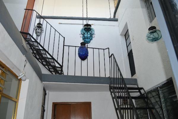 Foto de casa en renta en cruz verde , guadalajara centro, guadalajara, jalisco, 14038456 No. 12