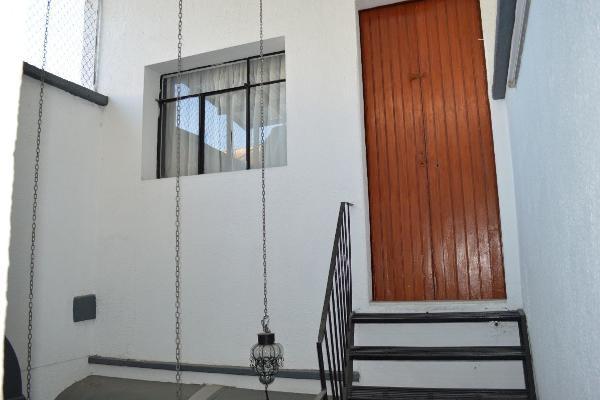 Foto de casa en renta en cruz verde , guadalajara centro, guadalajara, jalisco, 14038456 No. 14