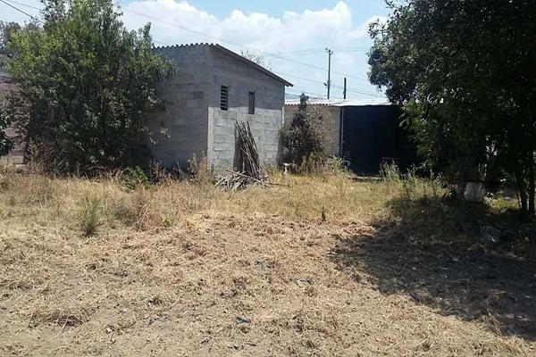 Foto de terreno habitacional en venta en cruz verde , san josé tlacotitlán, ozumba, méxico, 0 No. 06