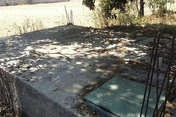 Foto de terreno habitacional en venta en cruz verde , san josé tlacotitlán, ozumba, méxico, 0 No. 08