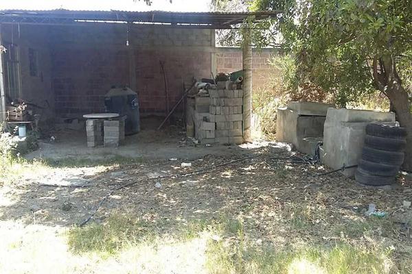 Foto de terreno habitacional en venta en cruz verde , san josé tlacotitlán, ozumba, méxico, 0 No. 11