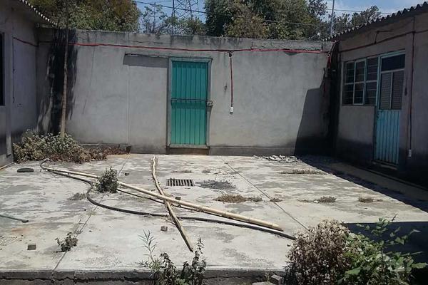 Foto de terreno habitacional en venta en cruz verde , san josé tlacotitlán, ozumba, méxico, 0 No. 14