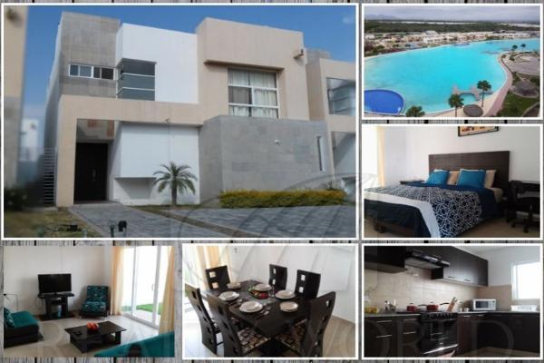 Foto de casa en renta en  , crystal lagoons, apodaca, nuevo león, 3495435 No. 01