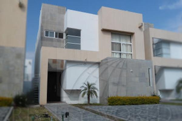 Foto de casa en renta en  , crystal lagoons, apodaca, nuevo león, 3495435 No. 02