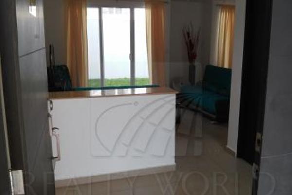 Foto de casa en renta en  , crystal lagoons, apodaca, nuevo león, 3495435 No. 04