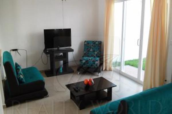 Foto de casa en renta en  , crystal lagoons, apodaca, nuevo león, 3495435 No. 05