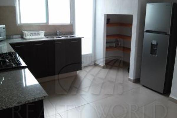 Foto de casa en renta en  , crystal lagoons, apodaca, nuevo león, 3495435 No. 08