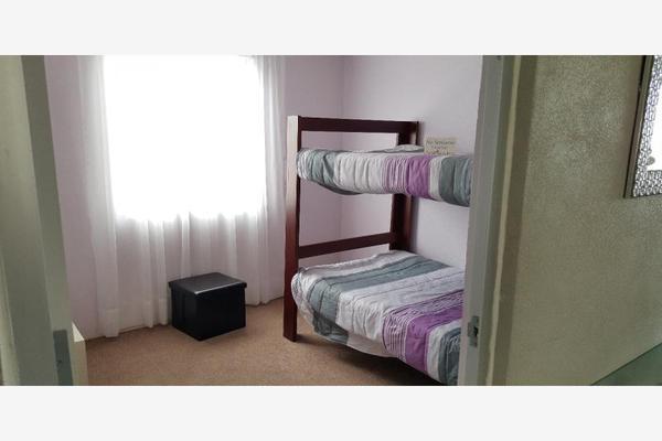Foto de departamento en venta en  , c.t.m. aragón, gustavo a. madero, df / cdmx, 10211565 No. 06