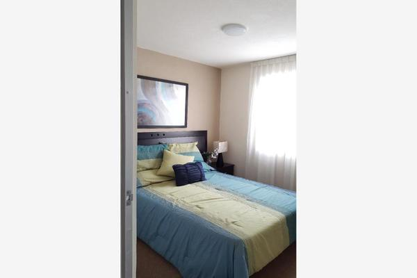Foto de departamento en venta en  , c.t.m. aragón, gustavo a. madero, df / cdmx, 10211565 No. 08