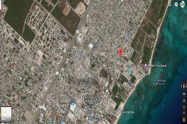 Foto de departamento en venta en ctm , playa del carmen centro, solidaridad, quintana roo, 6159071 No. 10