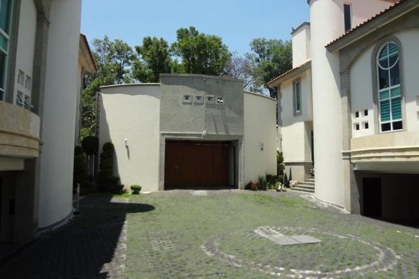 Foto de casa en venta en  , cuadrante de san francisco, coyoacán, distrito federal, 2666408 No. 02