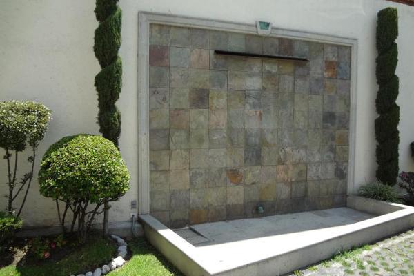 Foto de casa en venta en  , cuadrante de san francisco, coyoacán, distrito federal, 2666408 No. 03