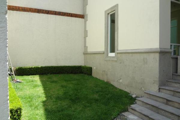Foto de casa en venta en  , cuadrante de san francisco, coyoacán, distrito federal, 2666408 No. 04