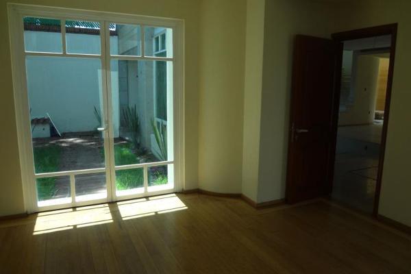 Foto de casa en venta en  , cuadrante de san francisco, coyoacán, distrito federal, 2666408 No. 05