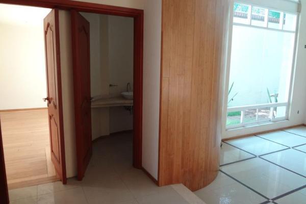Foto de casa en venta en  , cuadrante de san francisco, coyoacán, distrito federal, 2666408 No. 06