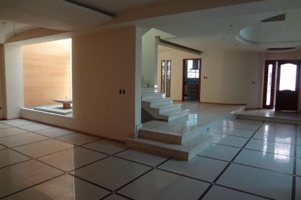 Foto de casa en venta en  , cuadrante de san francisco, coyoacán, distrito federal, 2666408 No. 10