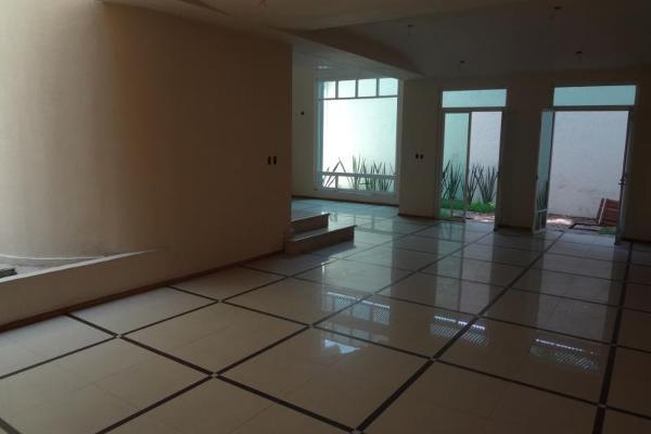 Foto de casa en venta en  , cuadrante de san francisco, coyoacán, distrito federal, 2666408 No. 11
