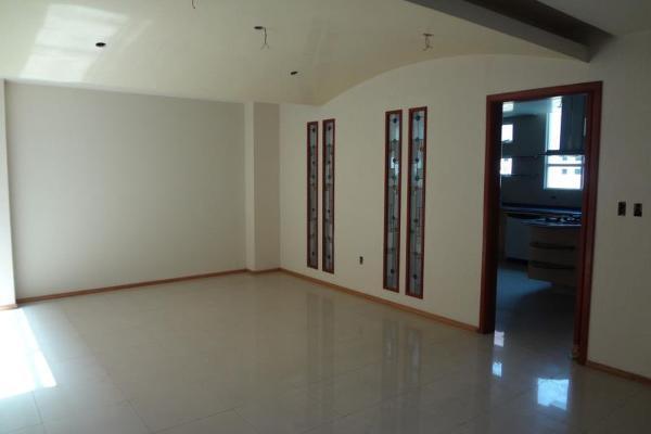 Foto de casa en venta en  , cuadrante de san francisco, coyoacán, distrito federal, 2666408 No. 12